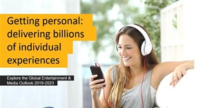 Image source: PwC global entertainment and media outlook.