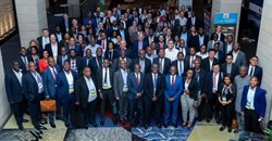 African Union for Housing Finance (AUHF) members sign Cape Town Declaration for governments to address housing finance shortage.