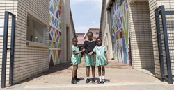 Cotton On Group backs quality education in South Africa