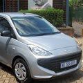 It's back! The new Hyundai Atos