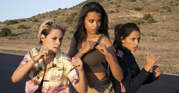 #OnTheBigScreen: Charlie's Angels, Motherless Brooklyn and Countdown