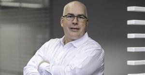 Joe Keenan, CEO of BME