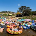 Up the Creek to celebrate 30-year reunion at the Breede River in 2020