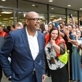 Forest Whitaker shares progress on peace, development initiative in Athlone