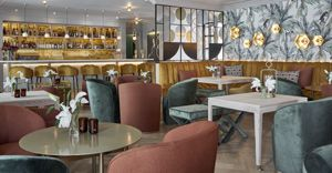 Magnolia Social Dining Lounge opens at Erinvale Hotel and Spa
