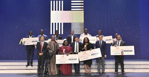 Africa Netpreneur Prize Initiative winners announced