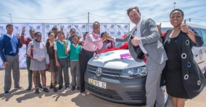 VW invests in local youth development