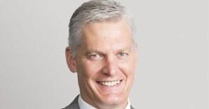 Andre de Ruyter, Eskom's new CEO