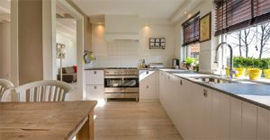 What you should know about environmentally friendly kitchen countertops