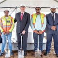 Construction begins at new Durban cruise terminal