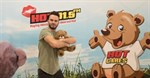Hot 91.9FM smash their own target at their annual Teddy-Thon, raising R3,743 696.86 for charity
