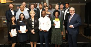 50 South Africans achieve international digital skills certification
