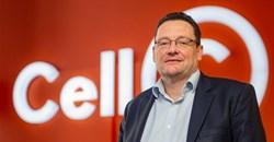 Cell C CEO Douglas Cragie Stevenson. Image source: Cell C.