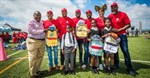 Steyn City and company poised to Deliver Happiness to Diepsloot