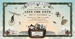 Save the date: JHB Hendrick's Gin Perfectly Peculiar Picnic