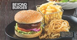 Spur launches new vegetarian and plant-based menu