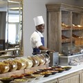3 of the best hotel buffet breakfasts in Cape Town