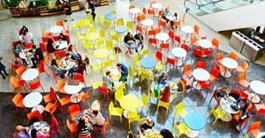 Slow restaurant, take-away and catering sales signals tough retail property times