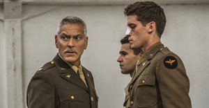 """An almost perfect series"" - What the critics are saying about Catch-22"