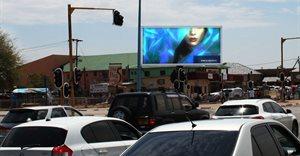 Primedia Outdoor captivates Botswana with a new LED
