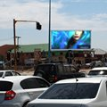 Primedia Outdoor captivates Botswana with a new LED