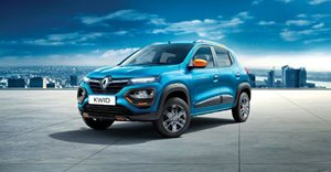 The Renault Kwid gets refreshed