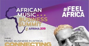 Africa's music business under discussion