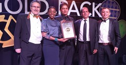 Best in SA packaging shine at Gold Pack Awards 2019