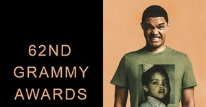 Full nominee list for the 2020 GRAMMY Awards released and Trevor Noah is on it!