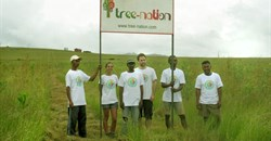 Tree-Nation tackles climate change in 4 African countries through reforestation