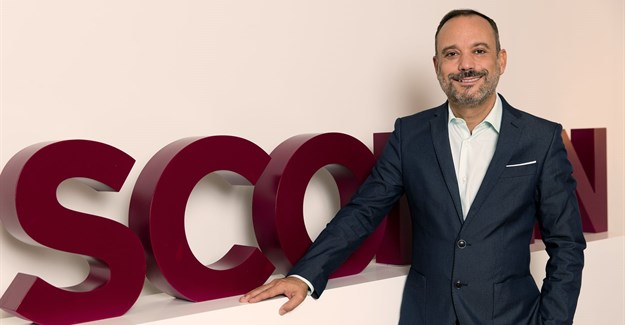 Cesar Vacchiano, president and CEO of Scopen International. Image source: Scopen .