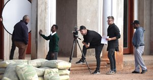 Boomtown creativity applauded at the Zambia Institute of Marketing