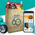 Checkers pilots 60-minute grocery delivery service