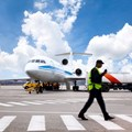 Could pilots, cabin crew and ground staff be prohibited from striking?