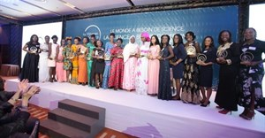 20 awarded in regional L'Oréal-UNESCO for Women in Science Young Talent Awards