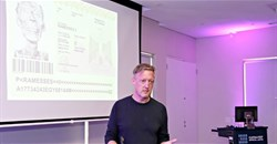#CatalystAfrica: Simon Dingle debunks fintech and cryptocurrency myths