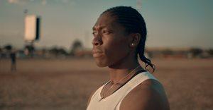 Caster Semenya inspires a new generation of athletes