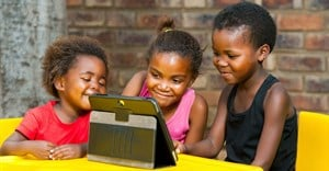 Preparing for a digitally infused world - education is the place to start