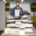 De Jager Booysen a regional winner in Corobrik Architecture Awards