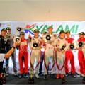 Kyalami 9 Hour was a top-class spectacle!