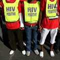 A number of factors contribute to the lower rates of uptake of HIV treatment by adolescents. Nic Bothma/EPA