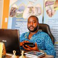 Shaun Moleea, RC Alumnus and founder of Socioolite Travel & Tours