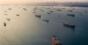 Shipping industry's environmental impact set to improve