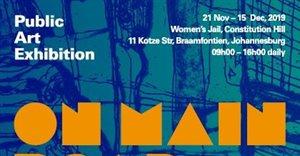 Cyril Ramaphosa Foundation celebrates 15th anniversary through art
