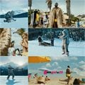 Egg Films goes to extremes - icy snow to sunny sand and sea - For MTN and Castle Lite