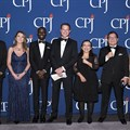 IPFA winners, New York.