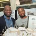 UKZN's Siyabonga Khuzwayo wins Corobrik Regional Architecture Award