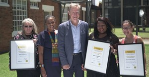 MTN Foundation recognises non-profits for good M&E practice in sector