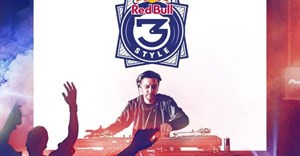 6 of SA's DJs to battle it out in Red Bull 3Style