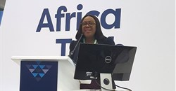 Mojolaoluwa Aderemi-Makinde, head of brand and reputation at Google Africa